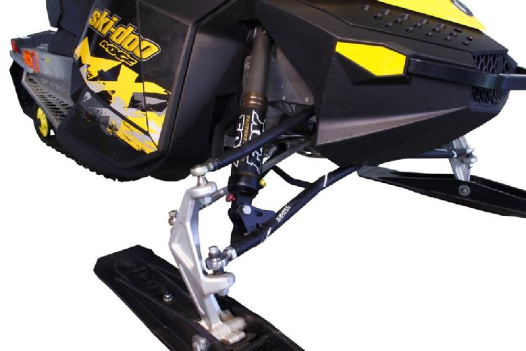 Ski Doo Xp Rear Suspension Setup - Best Suspension 2017
